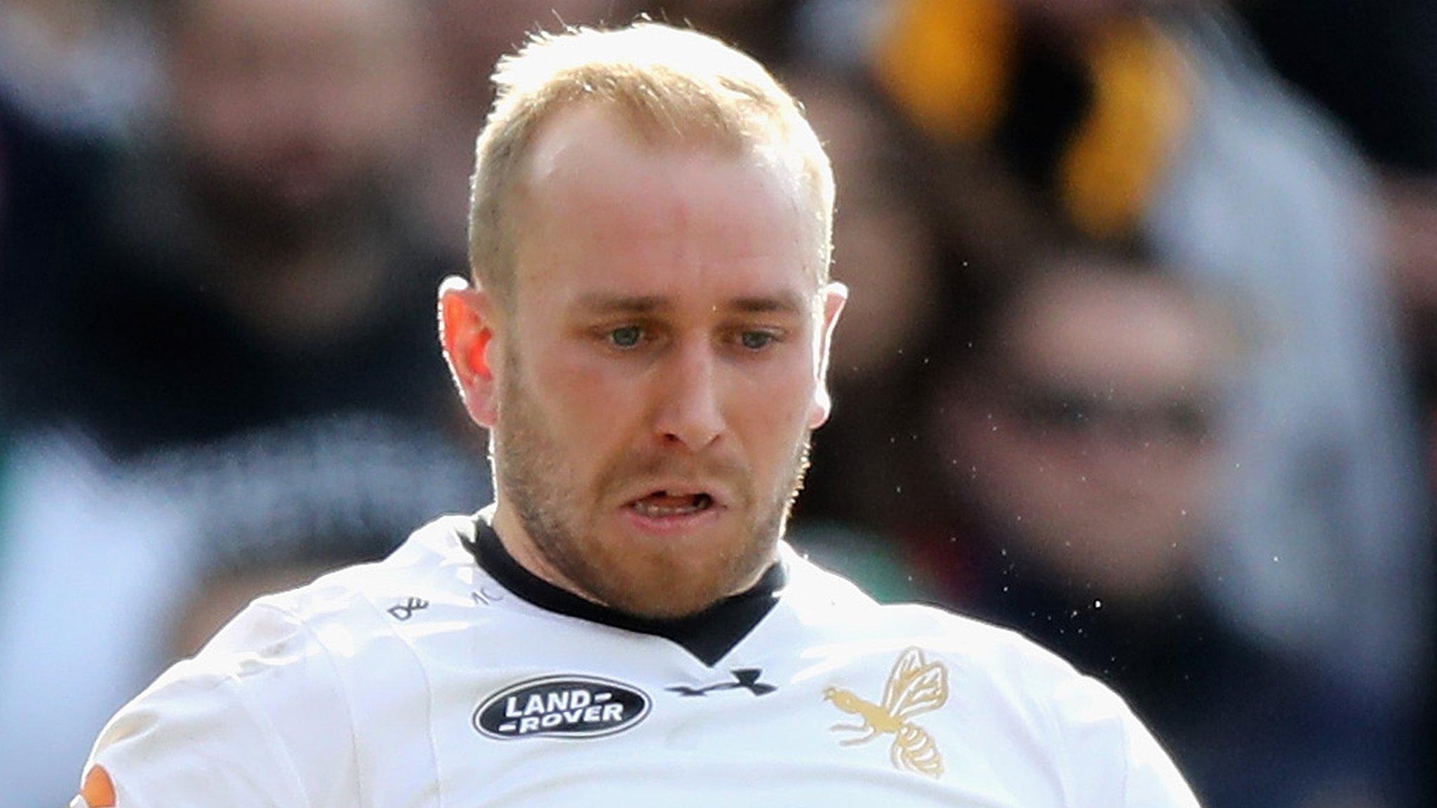 Premiership: Bristol Bears v Wasps