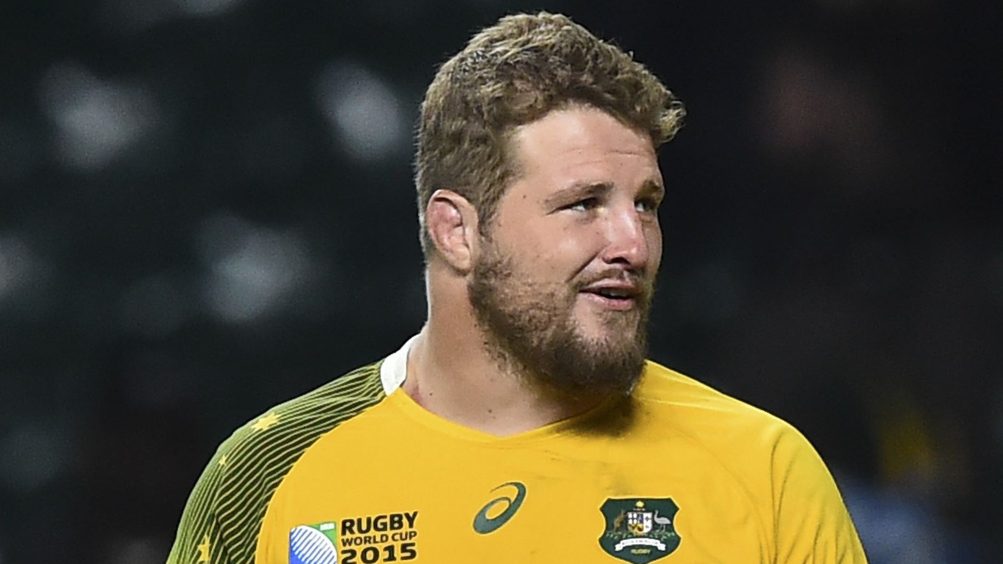 Australia prop Slipper banned after failed drugs test