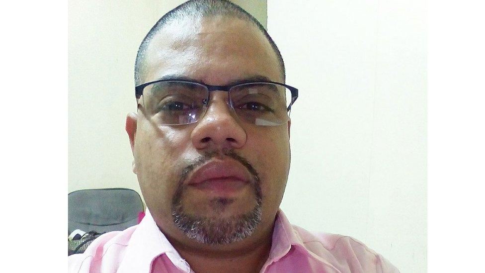 Foto de perfil de Ángel Gahona