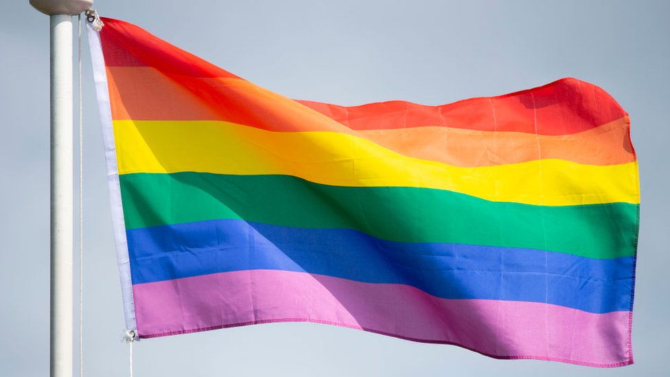 Stonewall 100: MI5 and law firm among 'best LGBT employers'