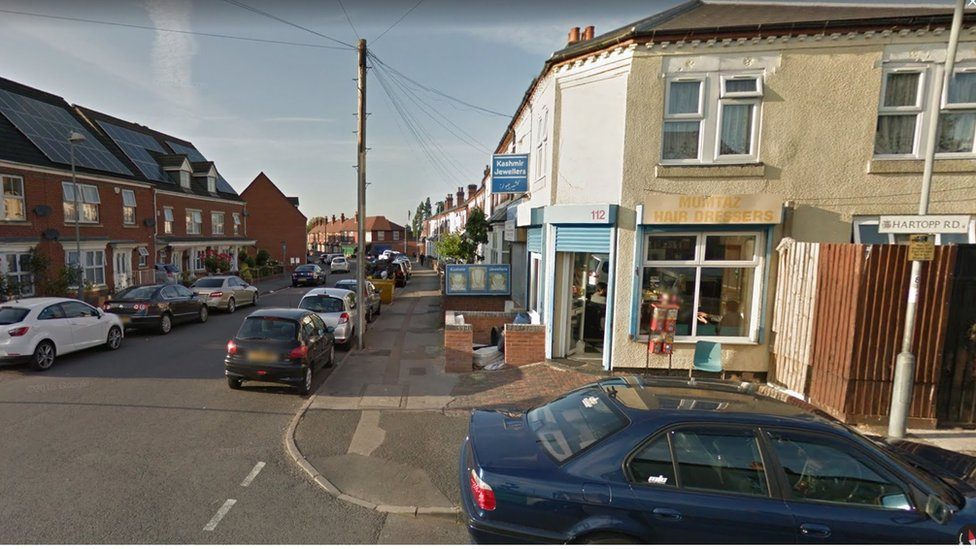 Man charged after traffic warden stamped on in Alum Rock
