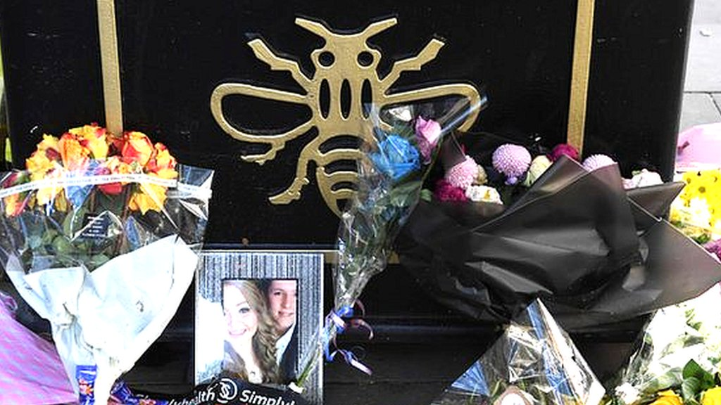 Manchester bombing one year on