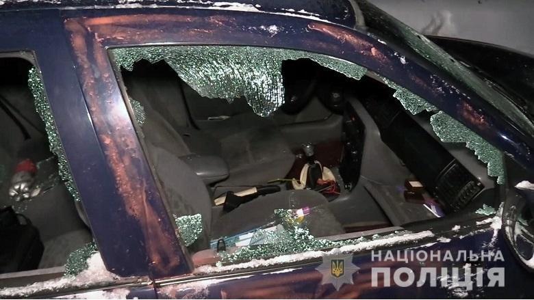 Напад на журналістів у Києві: підозрюваних відпустили під домашній арешт