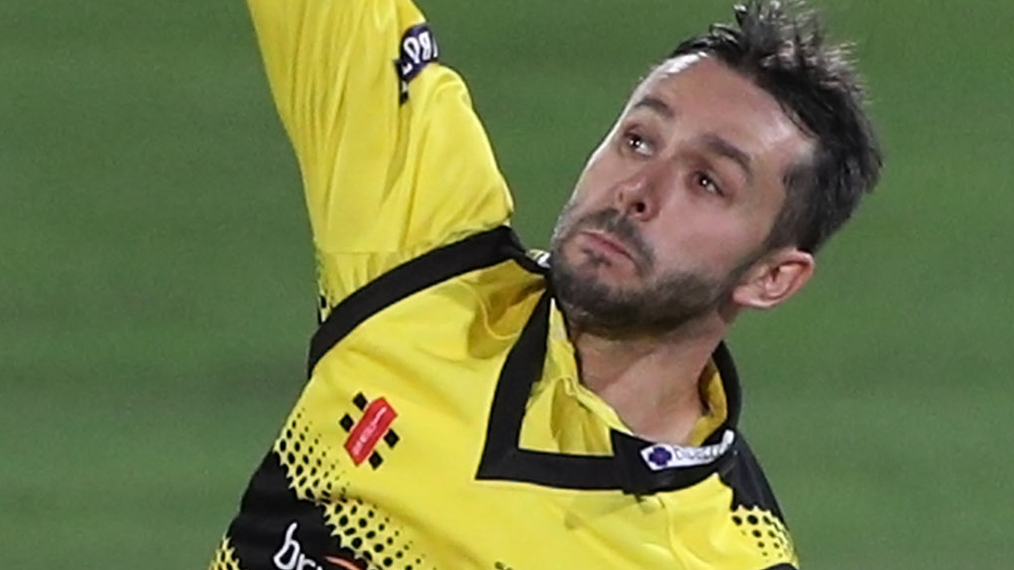 Jack Taylor: Gloucestershire all-rounder switches to leg-spin after bans