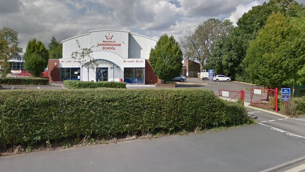 Sandringham School, St Albans