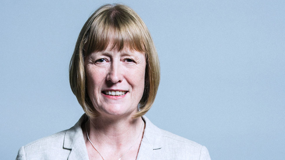 MP Joan Ryan quits Labour for Independent Group