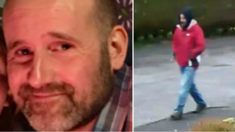 Body found in search for man missing in Crieff