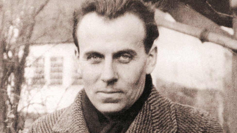 Louis-Ferdinand Céline in 1932