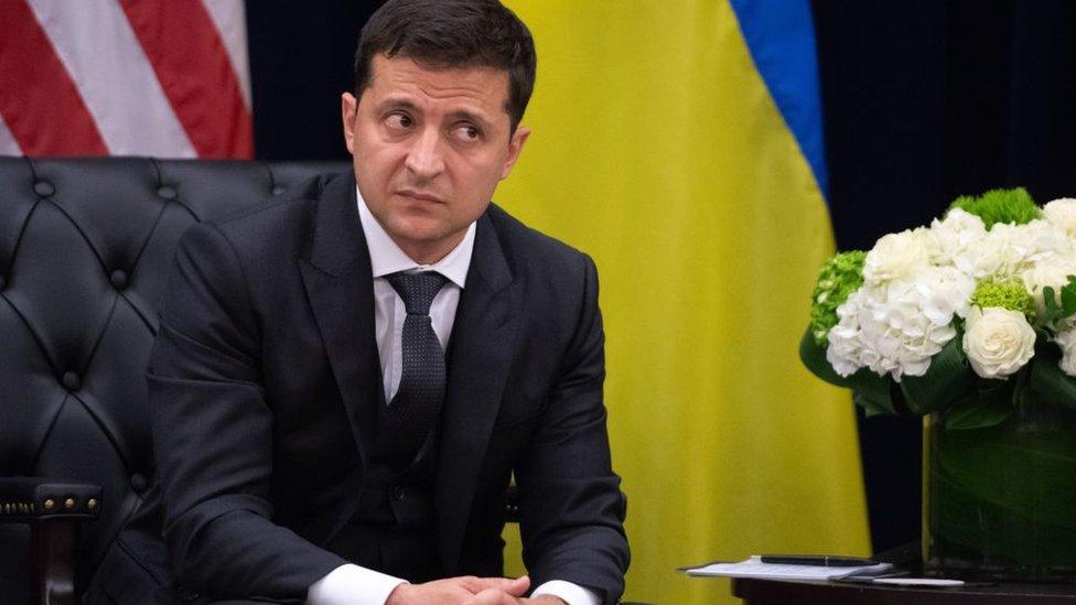 Україна як прокляття Трампа - огляд ЗМІ