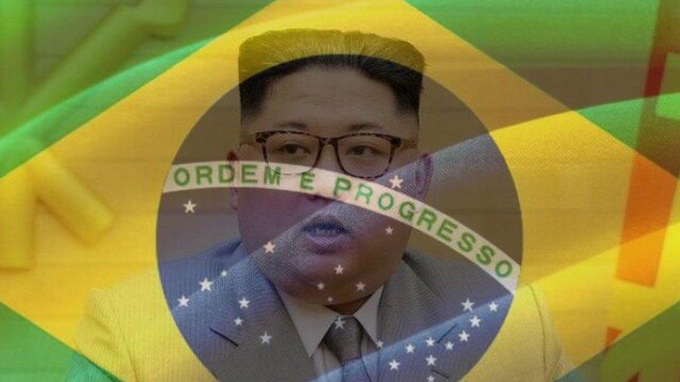 Coronavírus: Brasil vai se tornar 'Coreia do Norte em questões sanitárias', diz pesquisador