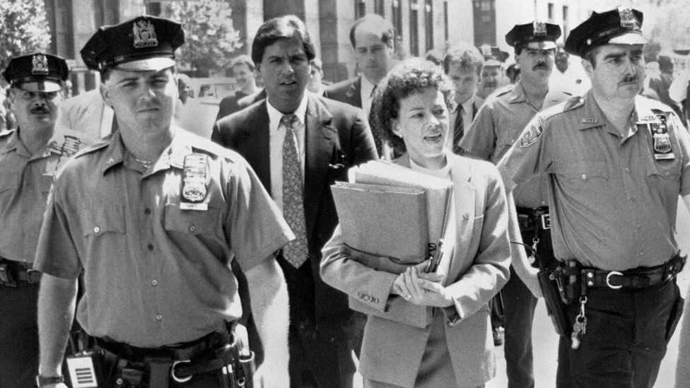 When They See Us: Central Park Five prosecutor resigns from college post