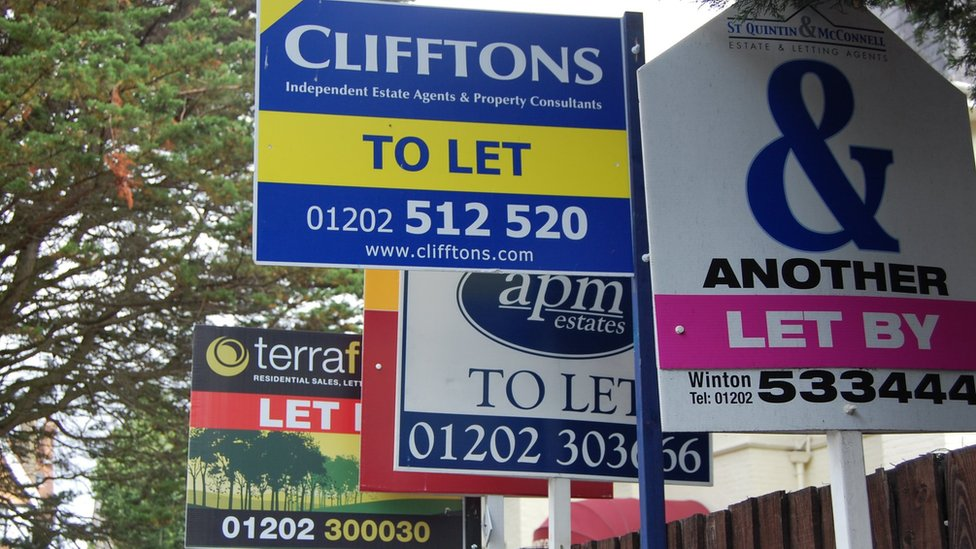 Tenants 'unfairly miss out on credit'
