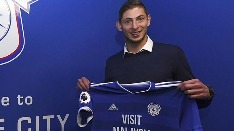 Emiliano Sala plane crash: The story behind the transfer flights
