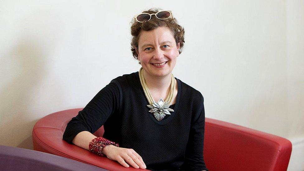 Naomi Braithwaite