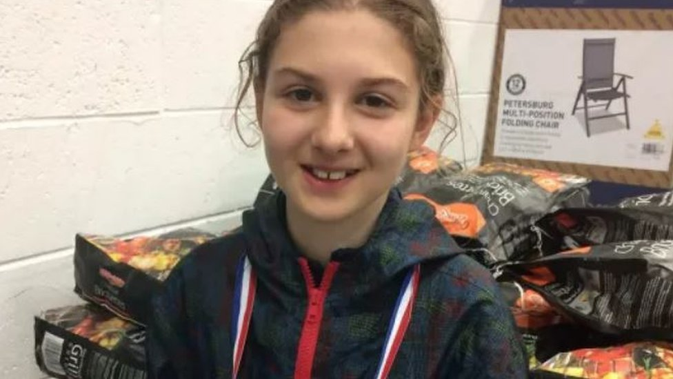 Search for missing Wimbledon girl ,13, who has left UK