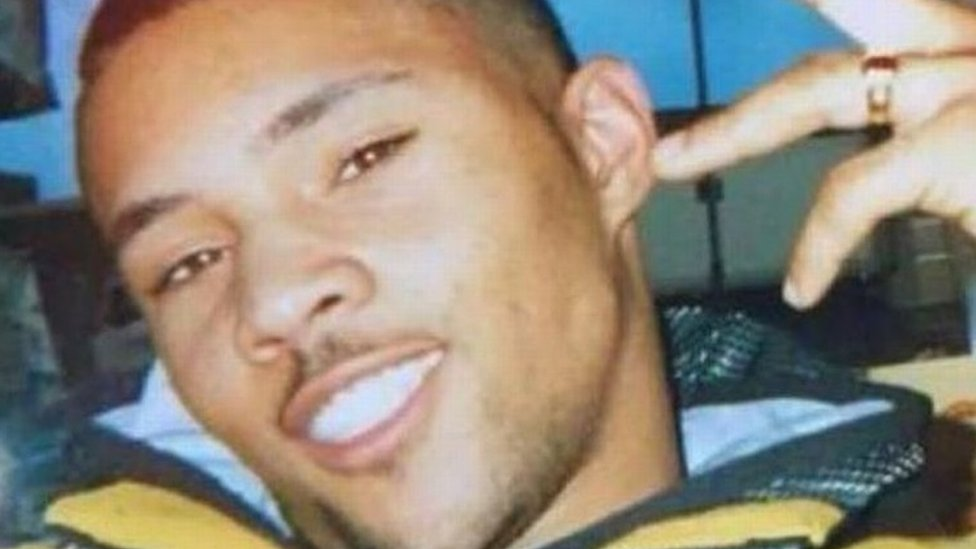 Adrian McDonald inquest: Man 'couldn't breathe' before custody death