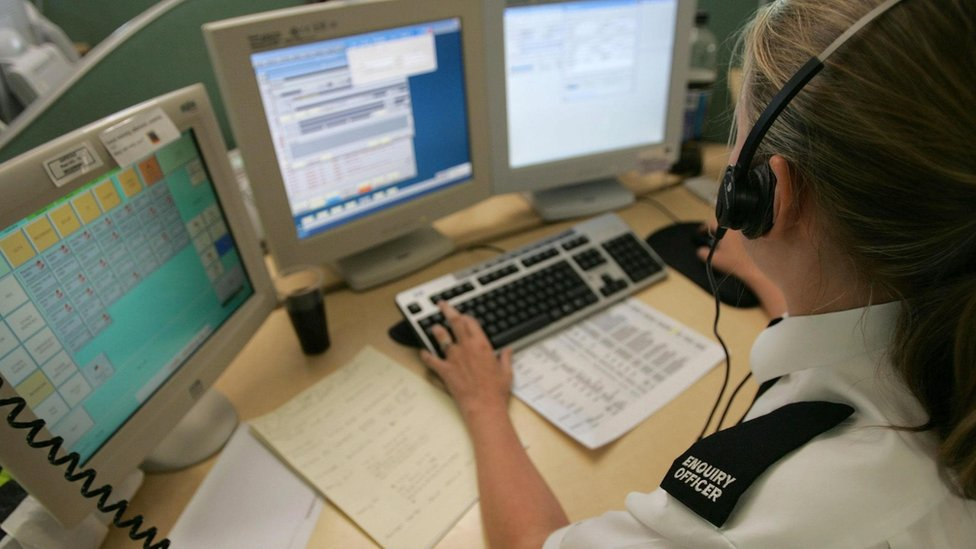 Police say 999 service restored after BT issue in Tayside and Fife