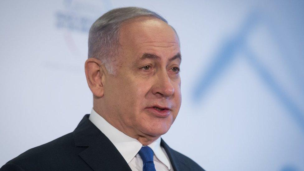 Интересы нации: почему Израиль дружит с правыми в Восточной Европе