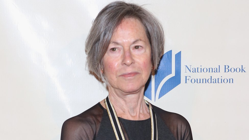 American poet Louise Gluck awarded 2020 Nobel Literature prize