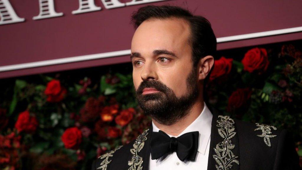Евгений Лебедев получил в Британии титул барона Сибири. Как такое возможно?