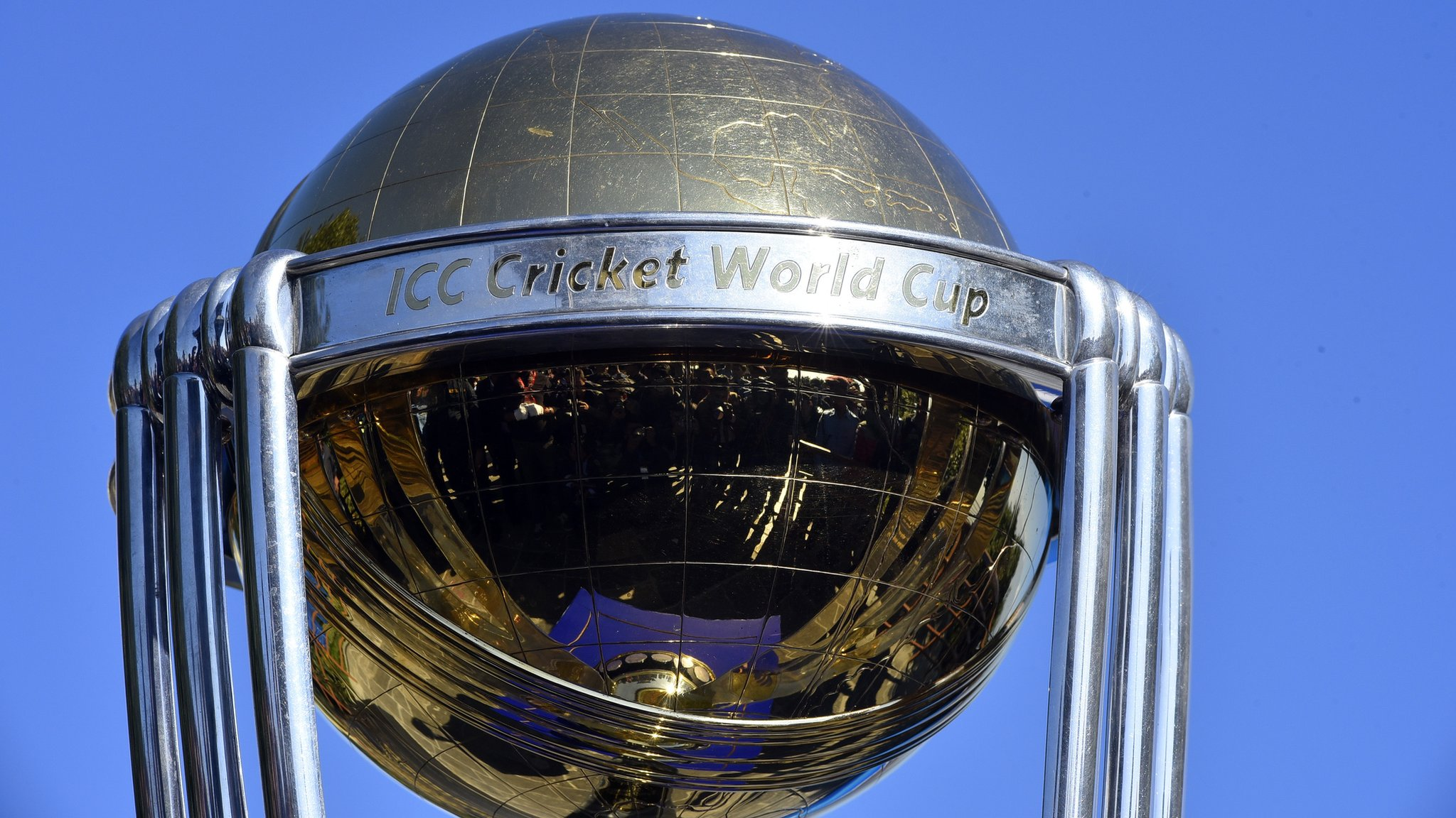 Cricket World Cup tickets resold for £12,000