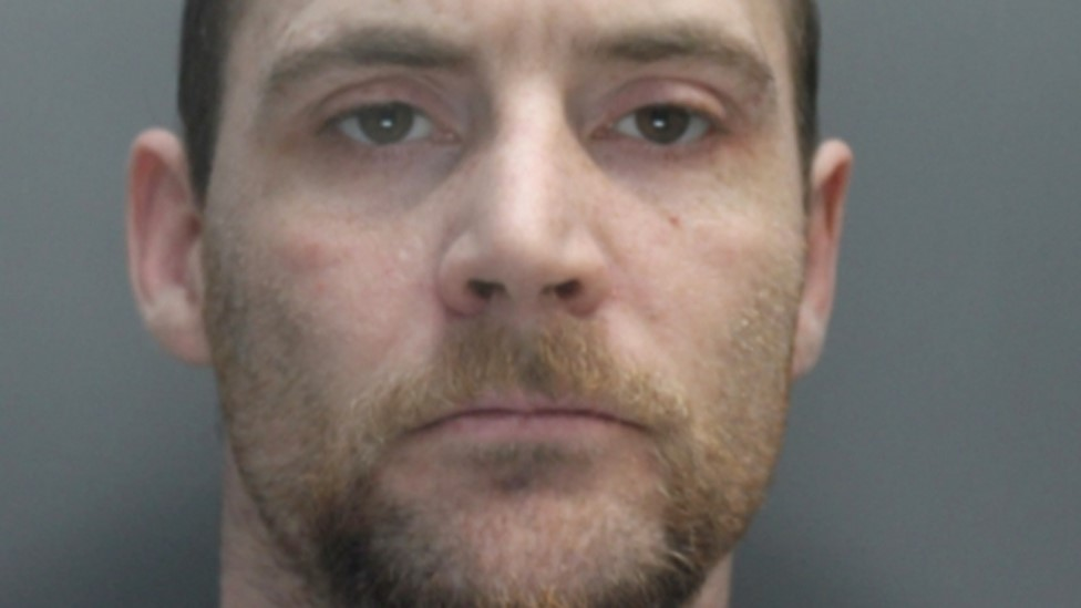 Ian Robertson told boss he missed work as he 'murdered someone'