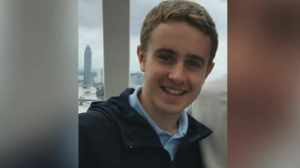 Search for missing University of Worcester student resumes