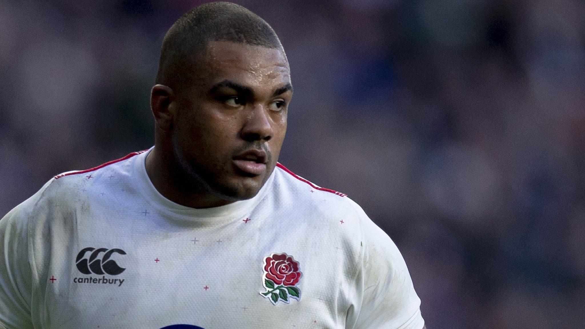 Six Nations: Wales will not target Kyle Sinckler - Warren Gatland