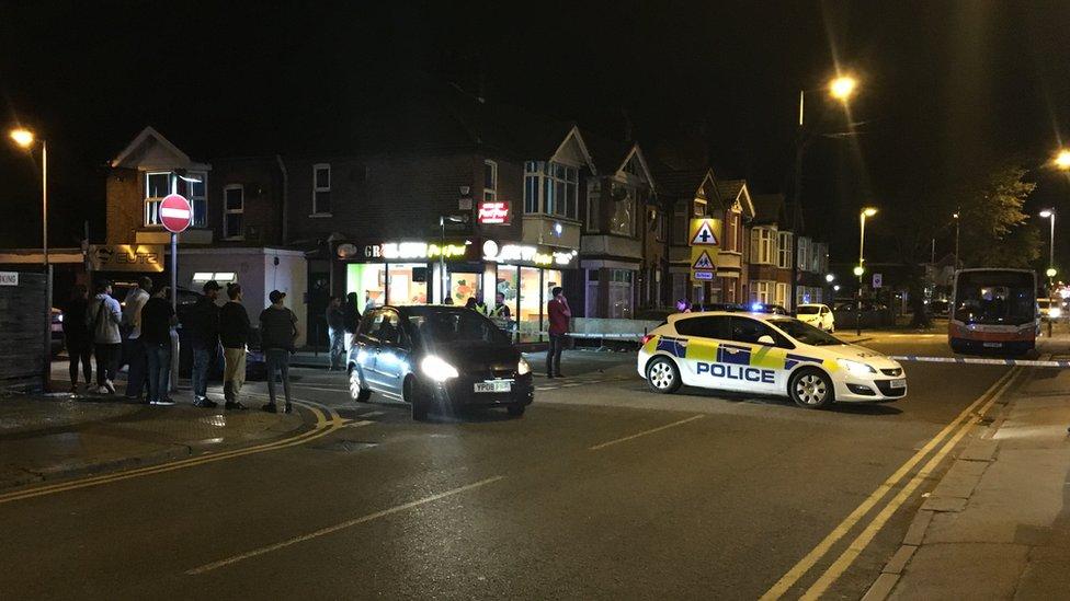 Luton street brawl: Three more men charged