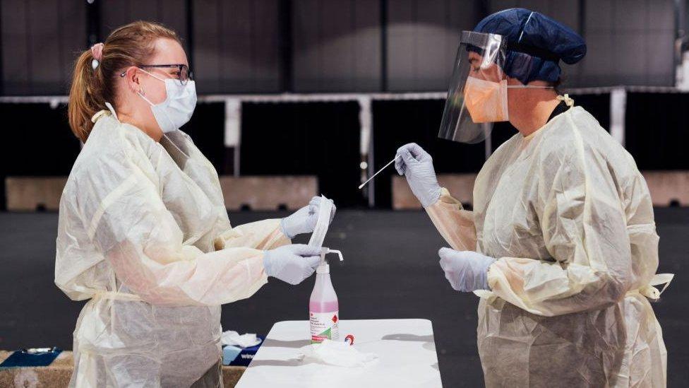 Los resultados de los tests de anticuerpos están comenzando a revelarse en varios países.