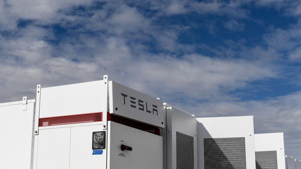 Tesla Colorado'daki fabrikasında batarya üretiyor