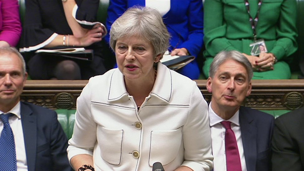 Theresa May says Brexit deal still 'achievable' despite differences