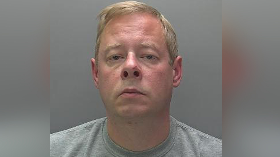 Mark Waterfall jailed for Watford GP crossbow shooting