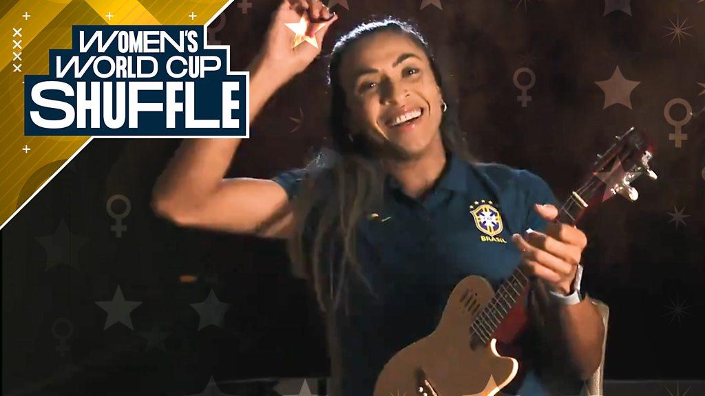 Women's World Cup 2019: World-class saves, Marta guitar magic & all the goals