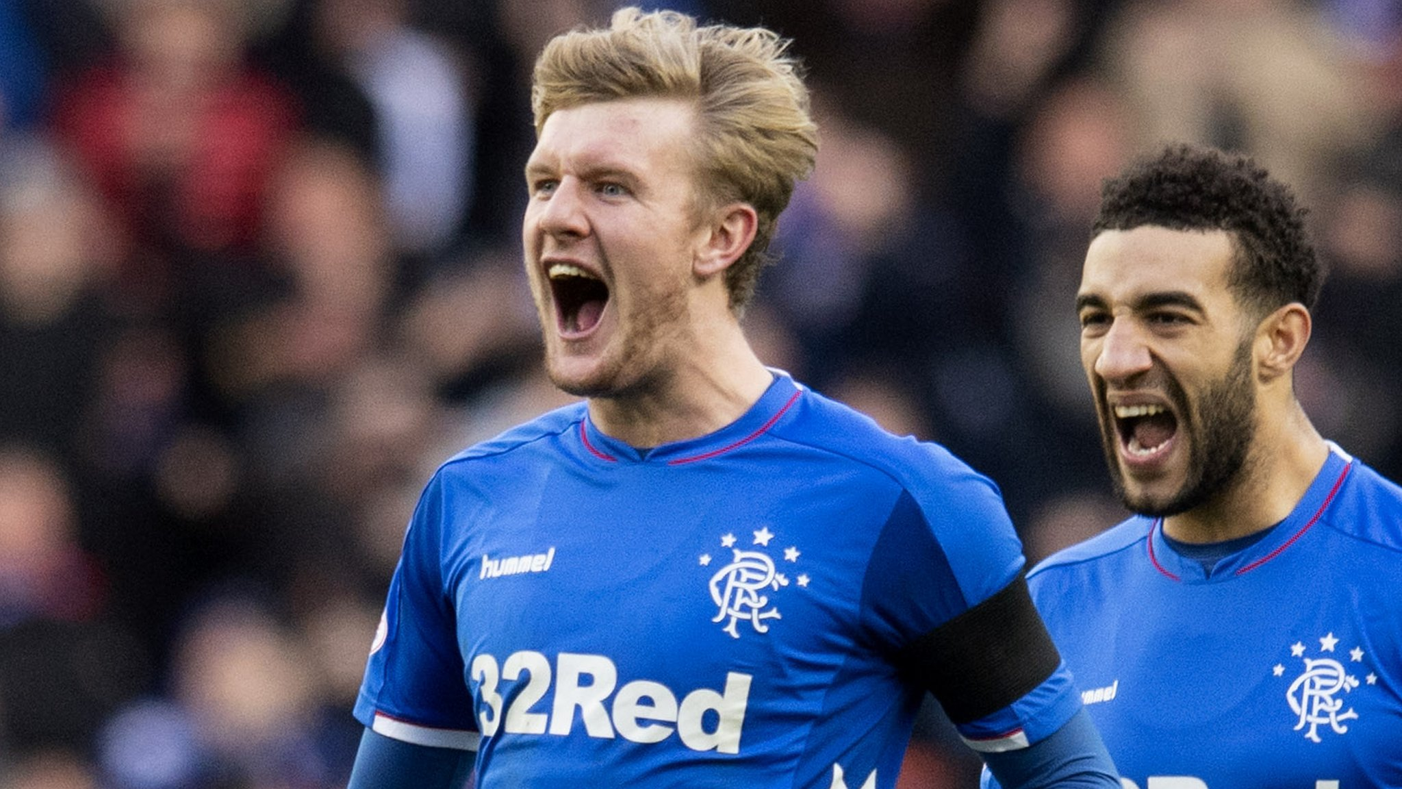Worrall to remain with Rangers as Forest miss deadline