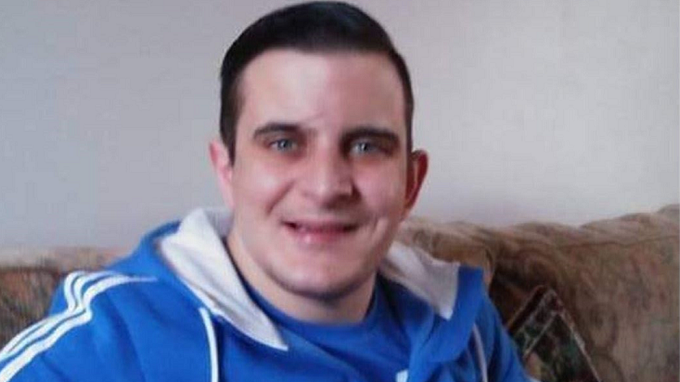 Padraig Fox: 21-year-old man charged with murder