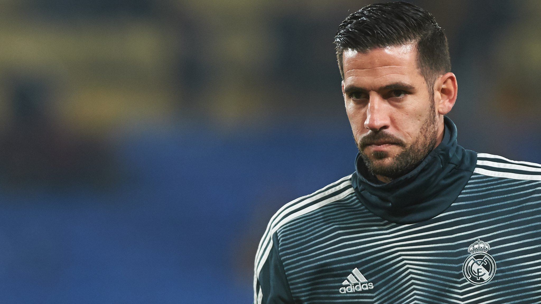 Kiko Casilla: Leeds United sign Real Madrid goalkeeper on free transfer