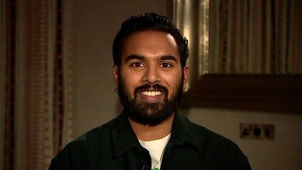 Himesh Patel: Yesterday film star discusses acting roots