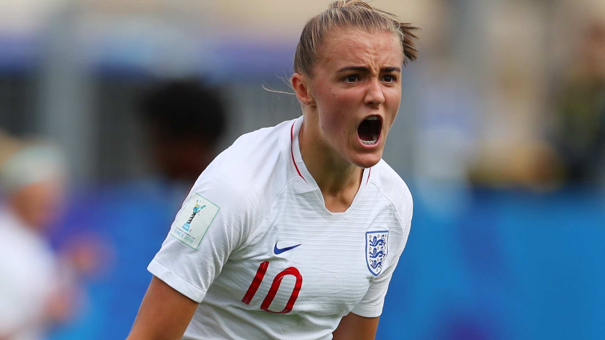 U20 World Cup: England women beat Netherlands to reach semi-finals in France