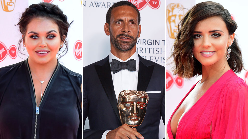 11 things we learned at the TV Baftas