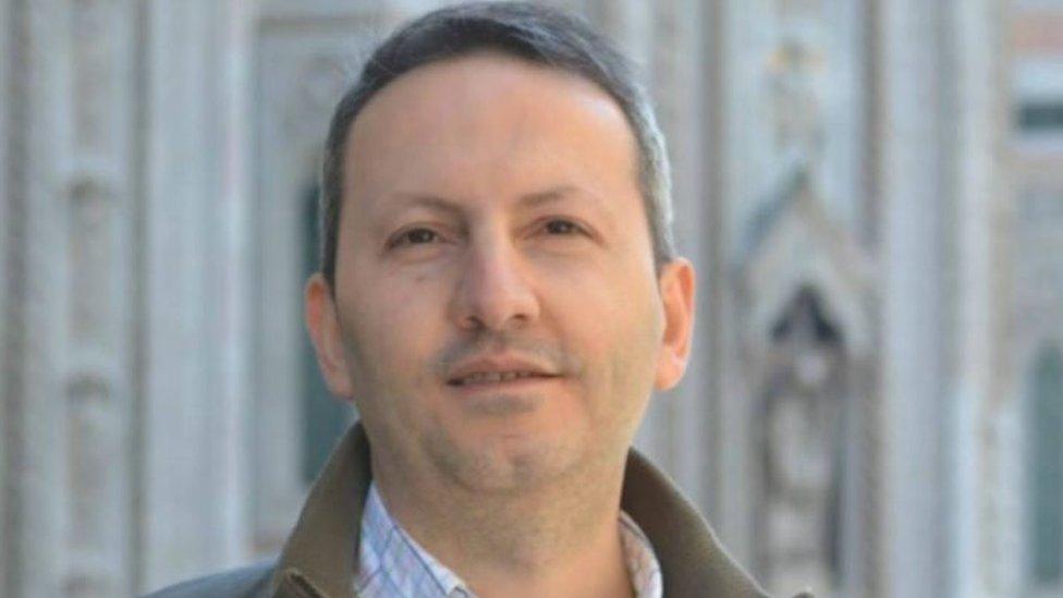 Ahmadreza Djalali