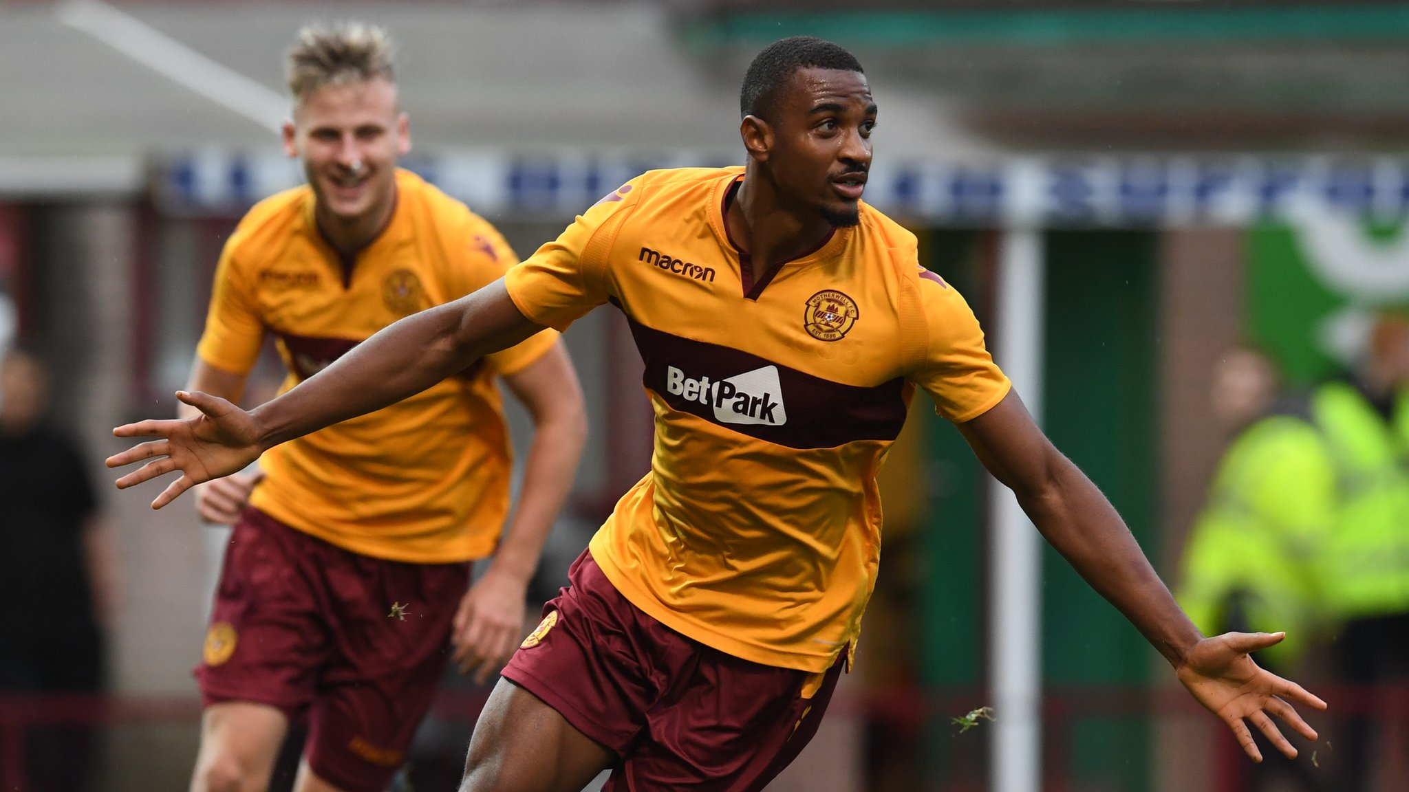 Motherwell U21s to meet Ross County in Challenge Cup