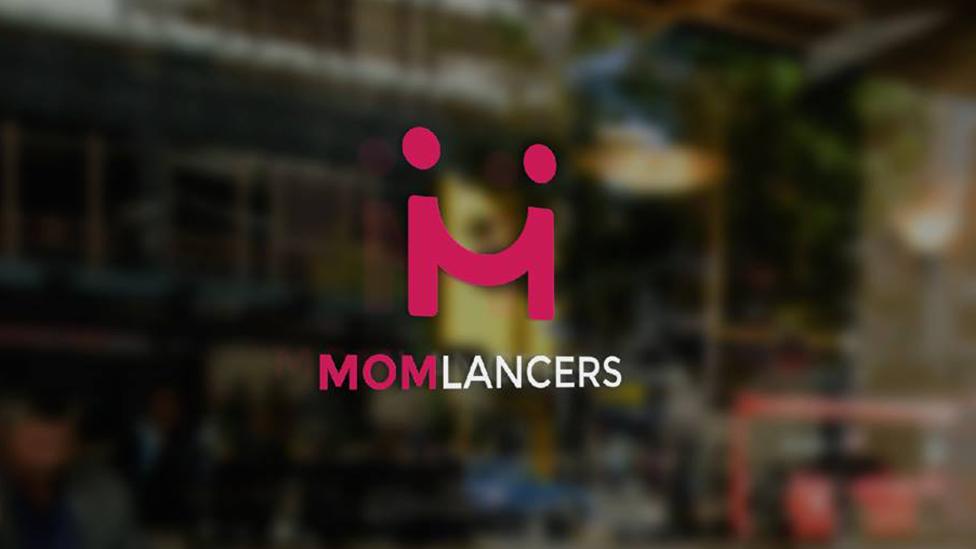 Logo de Momlancers