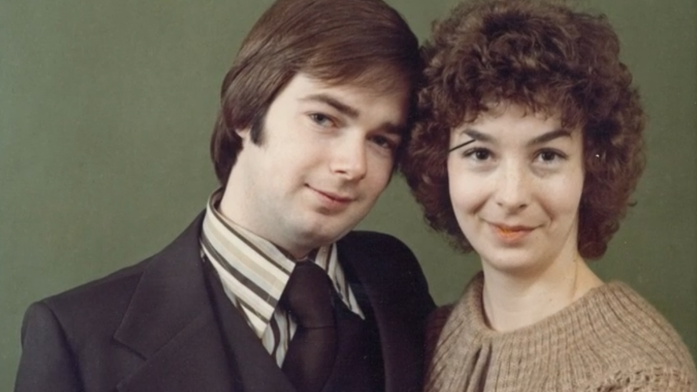 Stuart y Carol Jennings