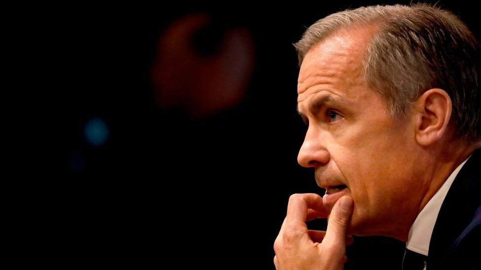 Carney: Brexit has cost households £900