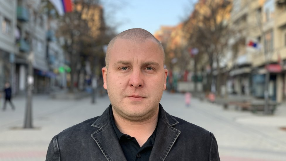 Kosovska Mitrovica, 25. novembar 2020.