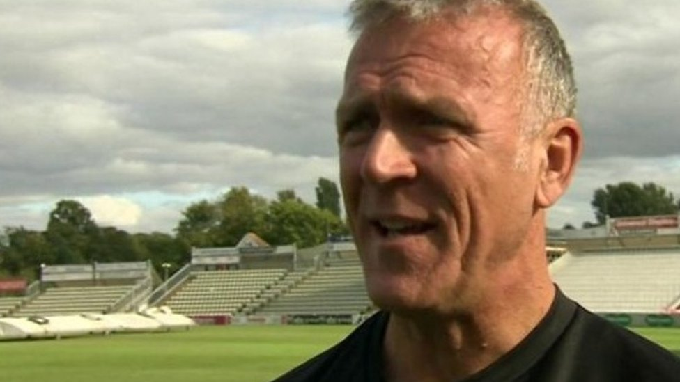 Surrey win County Championship: Alec Stewart hopes county can win multiple titles