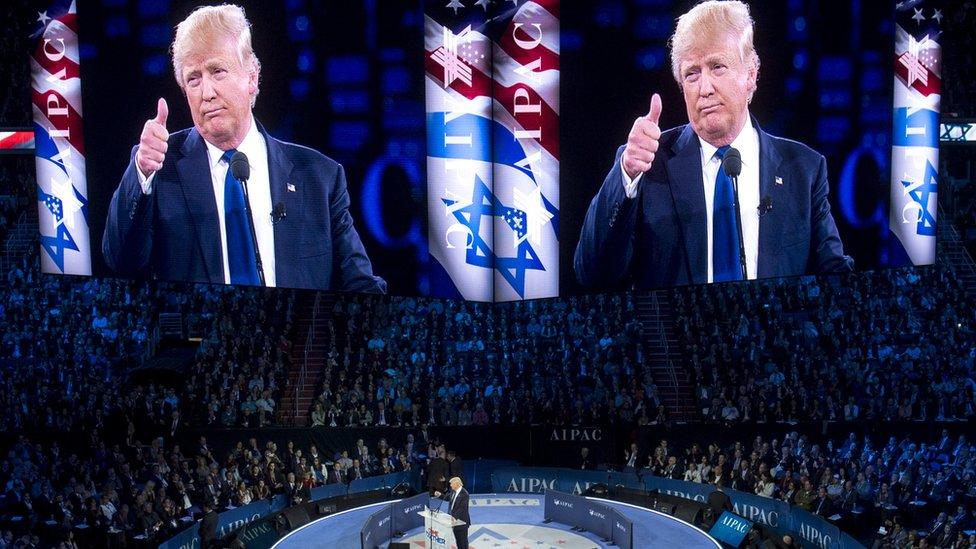 Pemipimpin Israel mengontak langsung Trump untuk turun tangan mencegah langkah Obama di DK PBB.