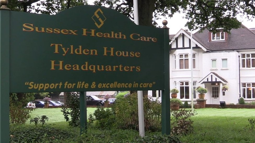 Sussex Health Care loses appeal over CQC sanctions
