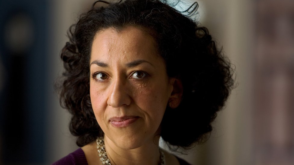 Andrea Levy: Windrush stories told with humour and compassion